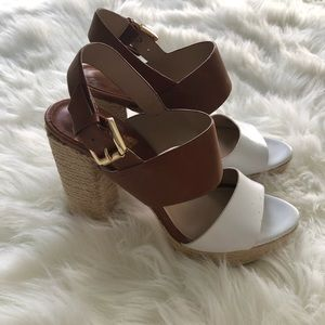 Michael Kors Collection Heels